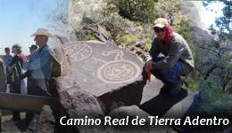 El Camino Real de Tierra Adentro National Historic Trail