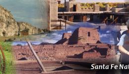 Santa Fe National Historic Trail