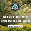 Get Off The Web And Into The Wild