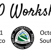 2020 Trail Workshops – Spring (Canceled) & Fall (Scheduled)