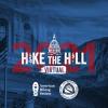 Save the Date! 2021 Virtual Hike the Hill