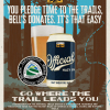 """PNTS and Bell's Brewery Encourage You to """"Go Where the Trail Leads You"""""""