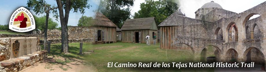 El Camino Real de los Tehjas National Historic Trail