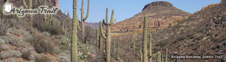 Arizona National Scenic Trail