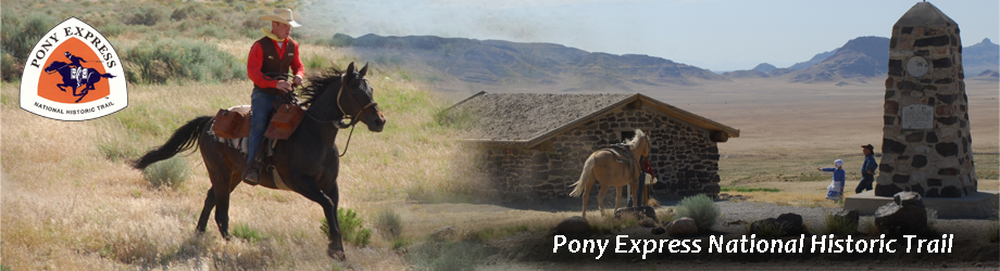 Pone Express National Historic Trail