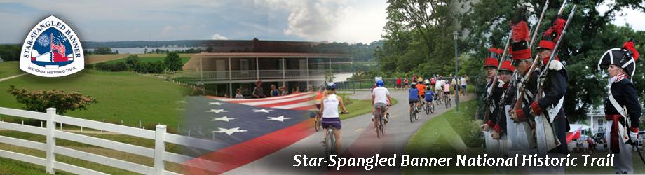 Star-Spangled Banner National Historic Trail