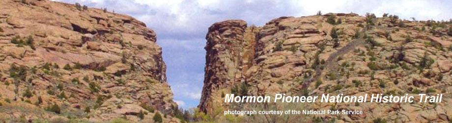 Mormon Pioneer National Historic Trail