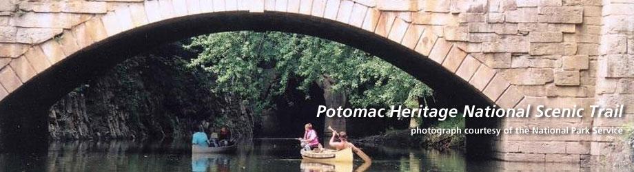 Potomac Heritage National Scenic Trail