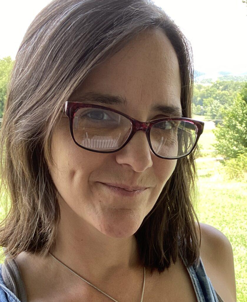 Leigh Ann Hunter