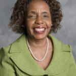 Dr Dorothy Autrey