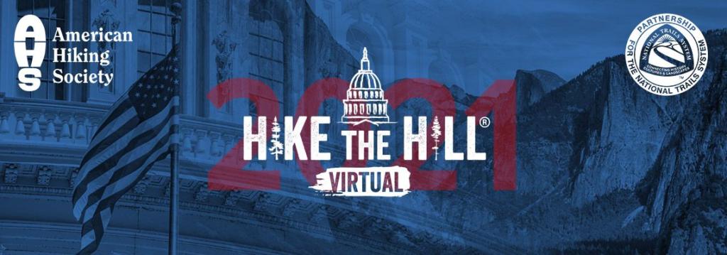 Hike the Hill Virtual 2021