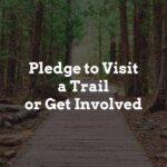 Click to pledge your support for trails