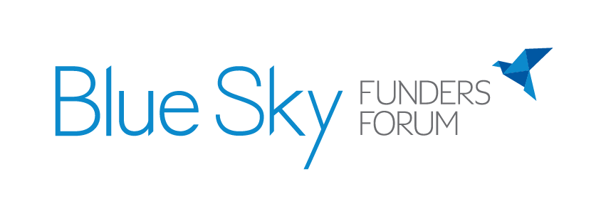 Blue Sky Funders Forum logo