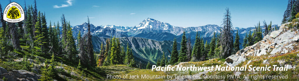 Photo of Jack Mountain by Tyler Yates. Provided courtesy PNTA. All rights reserved.